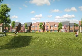 Latest News – Land North East of Poverty Lane, Maghull Appeal Allowed