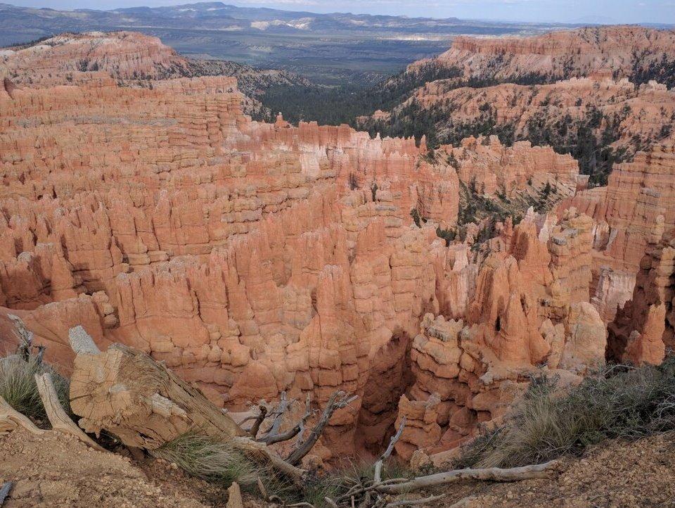 Quick Getaway - Bryce Canyon Country