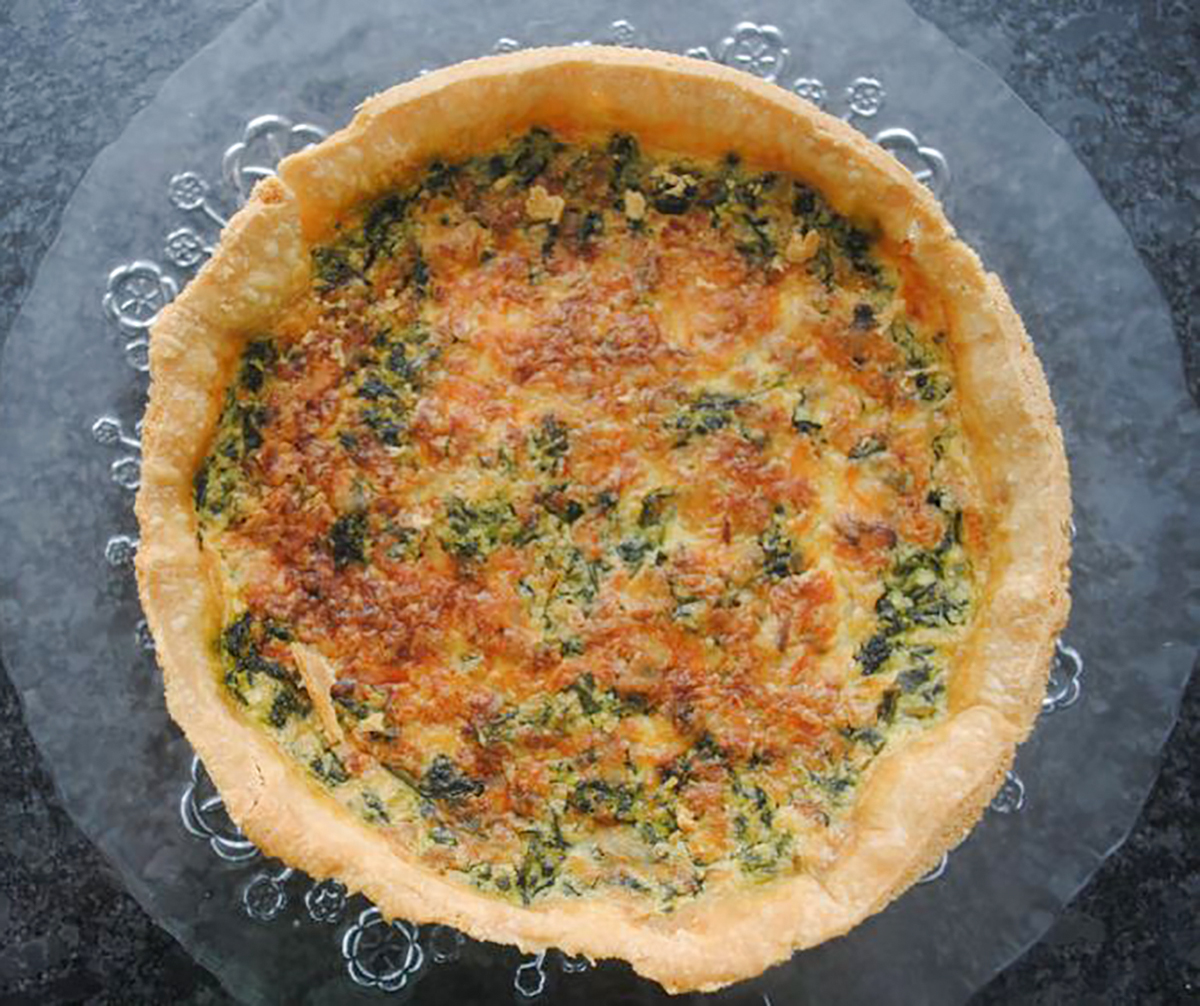 spinach-bacon-quiche