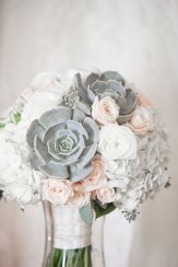 Garcia Wedding-Bridal bouquet