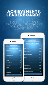 Tubocity - Get Your Ship Together - Apple Game Center and Facebook Scoreboards - Play with your friends