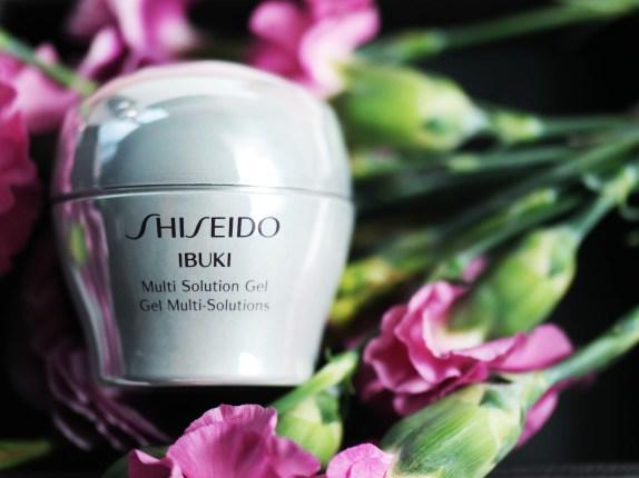 Shiseido Ibuki Gel Multi-Solutions