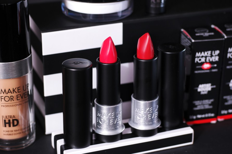 Artist Rouge | Make up for ever
