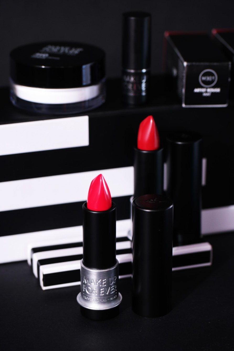 Sephora Make up for ever Artist Rouge