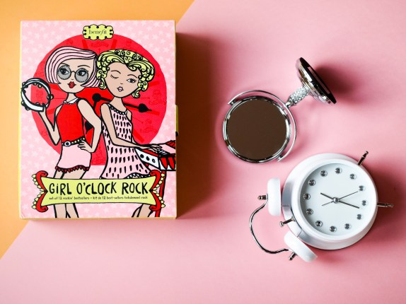 Kalendarz Adwentowy Girl O'Clock Rock