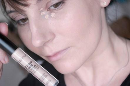 Studio Skin Waterproof Concealer Smashbox