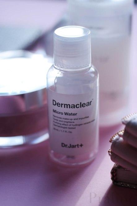 Dermaclear Dr. Jart+