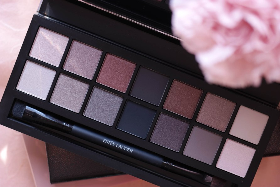 Sumptuous Knockout Eyeshadow Palette #Sultry Nudes