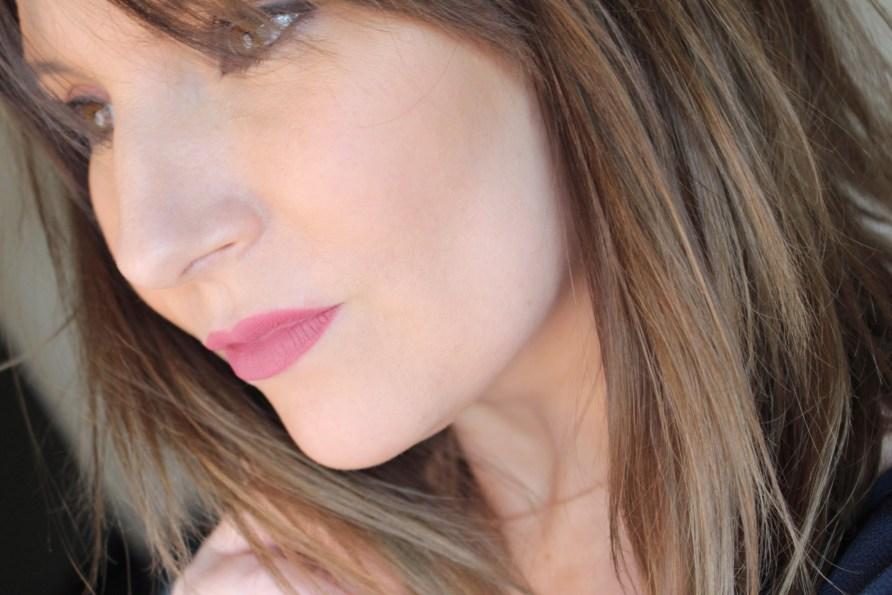 Fluid Velvet Mat Lipstick #08 | Deborah Milano