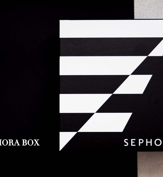 SEPHORA BOX BLOG