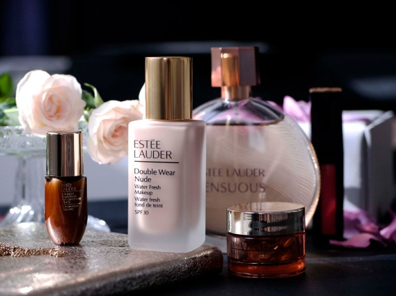 Double Wear Nude Water Fresh Make up | Estee Lauder
