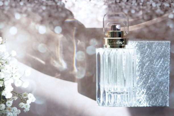 Jak pachnie Carat od Cartier?