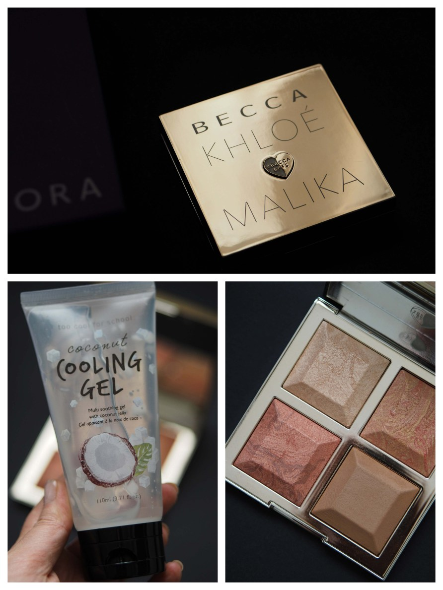 BECCA Made with Love By Khloé