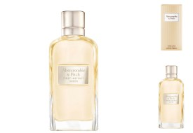 Abercrombie & Fitch First Instinct Sheer Women