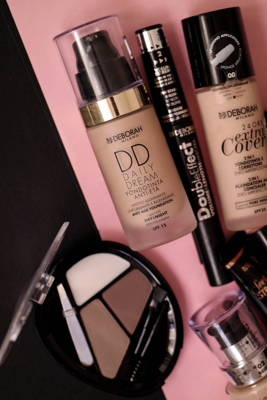 DD Daily Dream jest bardzo dobrym wyborem dla pań ze skórą suchą, odwodnioną, dojrzałą, z rozszerzonymi porami i lekkimi zaczerwienieniami.