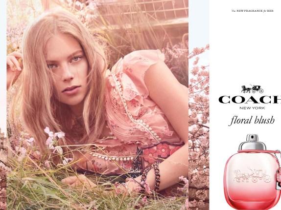 Nowość - Coach Floral Blush Eau de Parfum