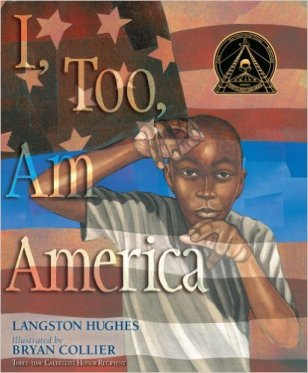 Hughes-I too am america