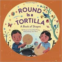 Thong-Round is a tortilla