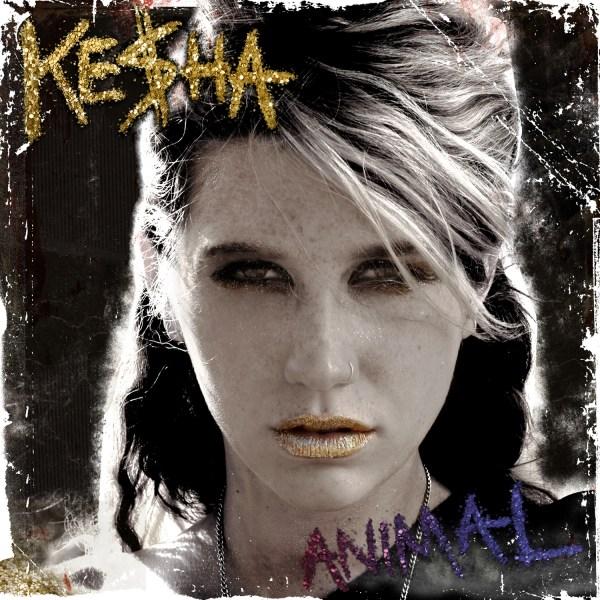 Ke Ha Animal Album Pop Music Megamixes