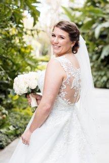 Olivia And Justin Disneyland Hotel Wedding - White Rabbit