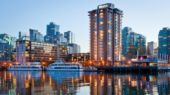 Vancouver's Bayshore Hotel sold for redevelopment potential - Soheil Biniaz - White Rhino Developments