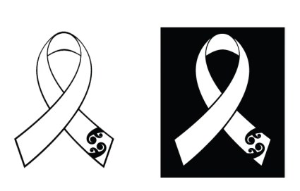 White Ribbon logos (final) los res