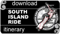download south island ride