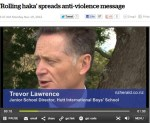 NZ Herald video