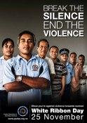 Kiribati WR Day Poster