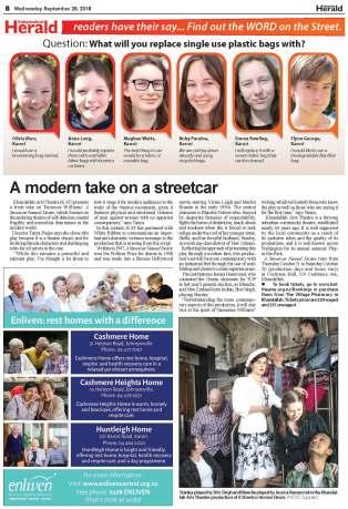 Indep Herald article 26 Sept