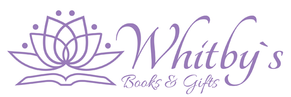 Whitby's Books and Gifts logo