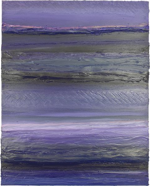 A Study in Purple (WhiteRosesArt.com)