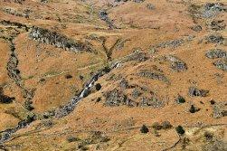 Sourmilk Gill from Helm Crag