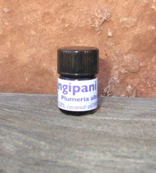 Frangipani Absolute 1.5 ml