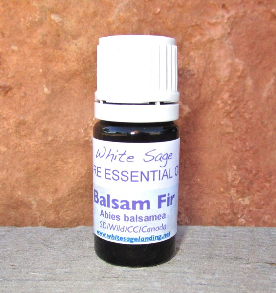 Balsam Fir Essential Oil 5 ml