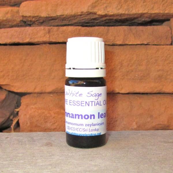 Cinnamon leaf EO 5 ml