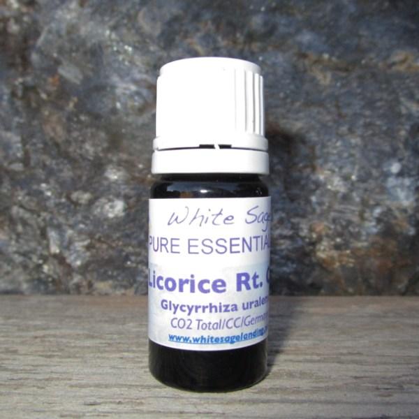 Licorice Root CO2 Extract 5 ml