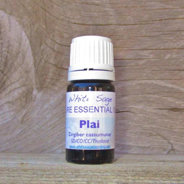 Plai Essential Oil 5 ml