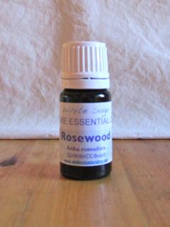 rosewood essential oils 3