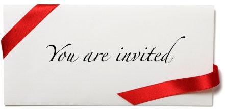 You are Invited2