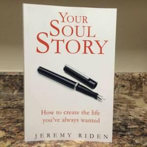 Jeremy Riden Book