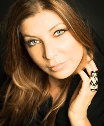 Kim Kamilla