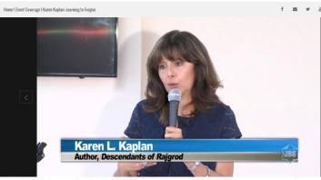 Karen L Kaplan