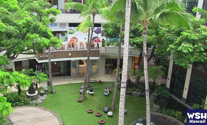 WSH Hawaii-ホワイサンズホテル365LoveHawaii