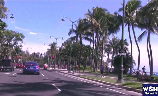 WSH Hawaii-ホワイトサンズホテル