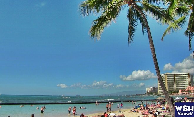 WSH Hawaii-ホワイサンズホテル