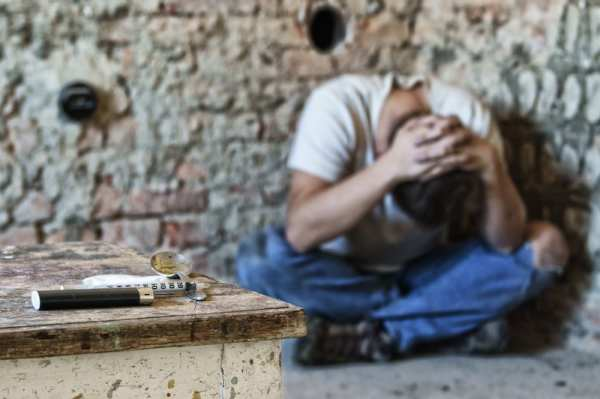Addicted to Drugs Drug Addiction Symptoms and Treatment
