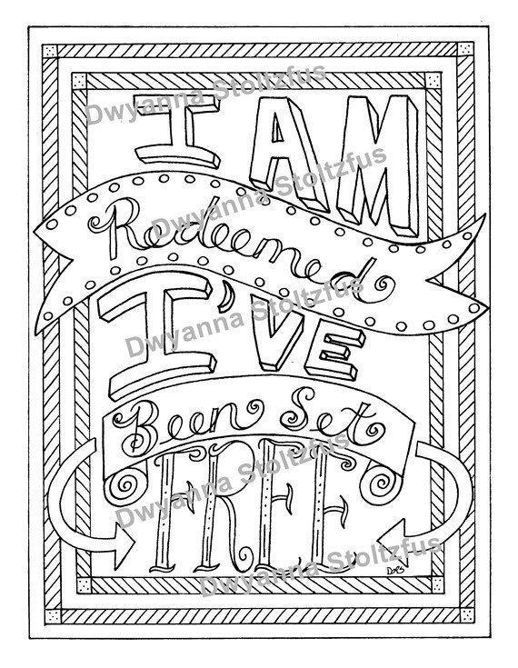 5 scripture coloring pages pdf