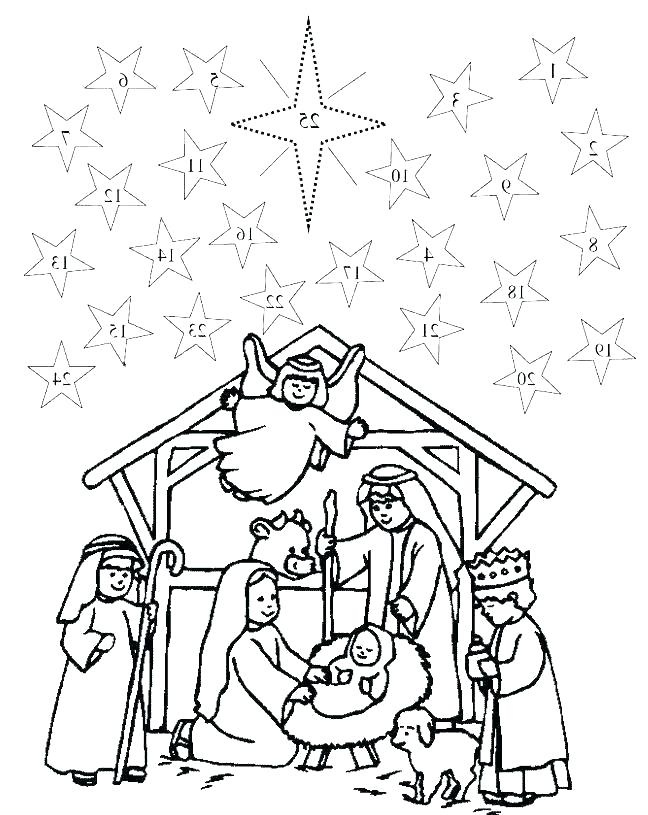 advent coloring pages catholic interesantecosmetice