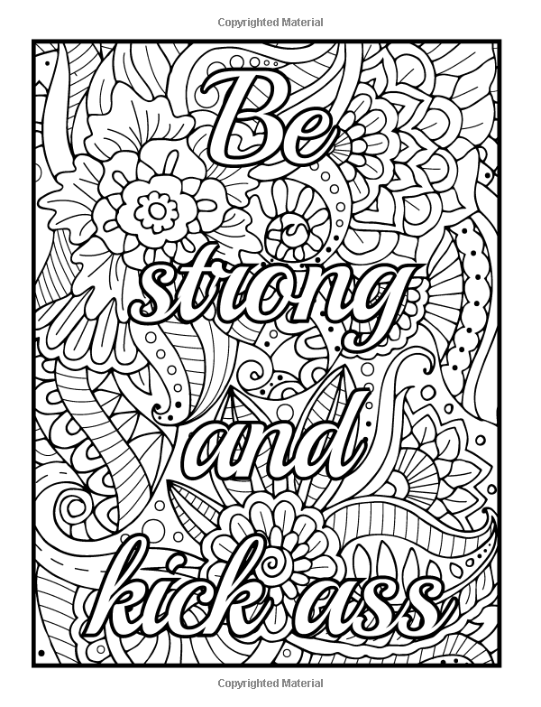 amazon be fcking awesome and color an adult coloring